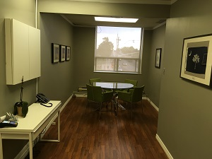 Immigroup's office - conference room
