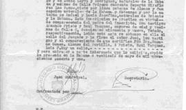Cuban Birth Certificate By No machine-readable author provided. Callelinea assumed (based on copyright claims). [Public domain], via Wikimedia Commons