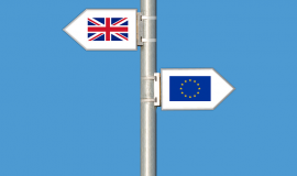 Brexit via https://pixabay.com/en/eu-united-kingdom-2016-problem-1473823/