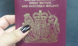 UK Passport renewal from Canada